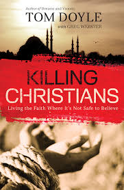 Killing Christians Book